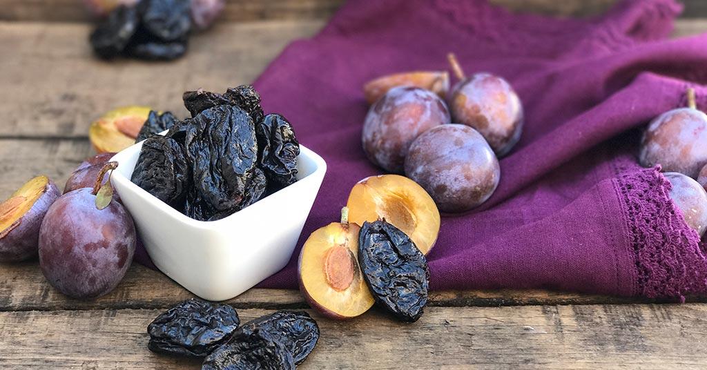 Prune Facts - Bella Viva Orchards