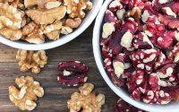 Red Walnuts - Bella Viva Orchards
