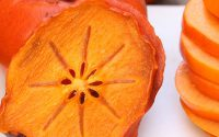 Hachiya Dried Persimmons - Bella Viva Orchards