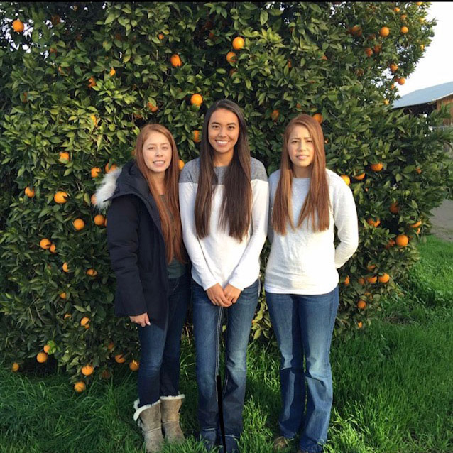 Farmer Spotlight Organic Oranges Bella Viva Orchards Blog