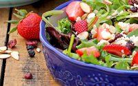 Bella Viva Spring Salad Recipe