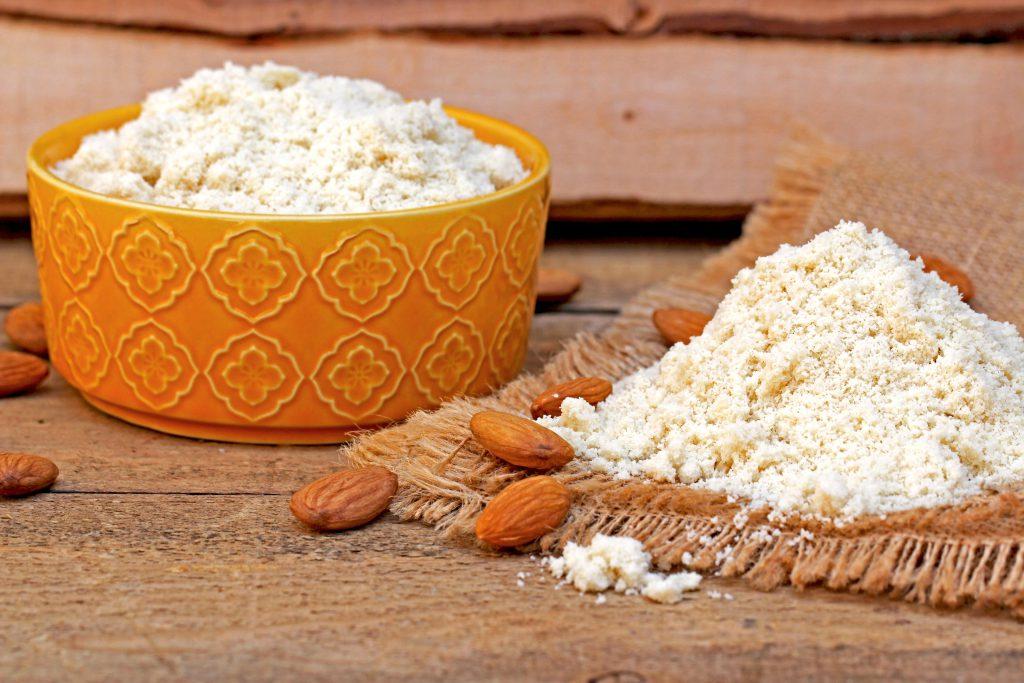 Almond Flour - Bella Viva Orchards