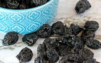 Dried Cherries of California - Bella Viva Orchards