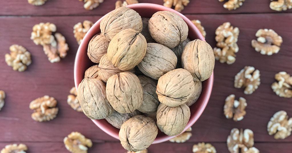 Walnut Facts - Bella Viva Orchards
