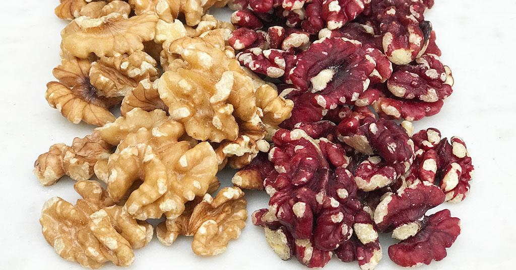 Brief History of Walnuts - Bella Viva Orchards