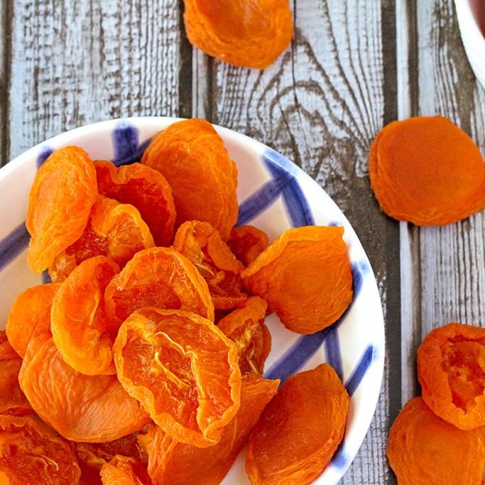 California Apricots - Bella Viva Orchards