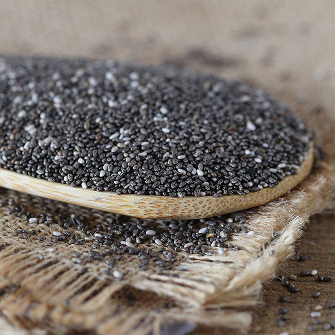 Chia Seeds - Bella Viva Orchards
