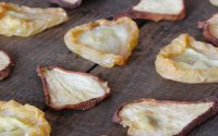Mixed Dried Pears - Bella Viva Orchards