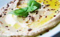 Brazil Nut Hummus